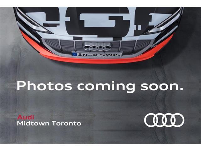 2020 Audi Q3 45 Komfort (Stk: AU7847) in Toronto - Image 1 of 1
