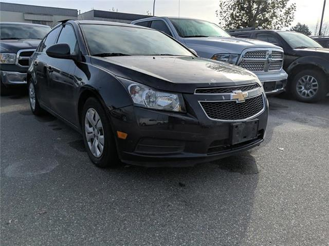 2014 Chevrolet Cruze 1LT (Stk: K450360A) in Surrey - Image 1 of 1