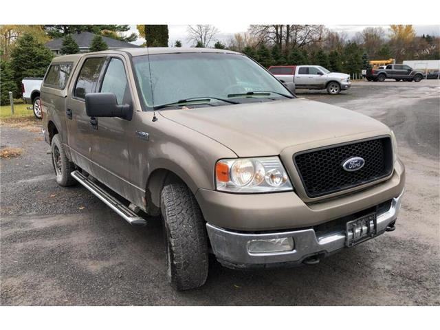 2004 Ford F-150  (Stk: 20104B) in Rockland - Image 1 of 1