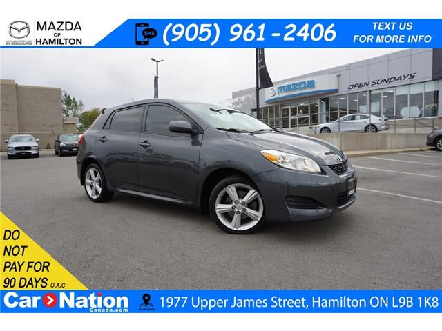 2009 Toyota Matrix  (Stk: HN2312A) in Hamilton - Image 1 of 33