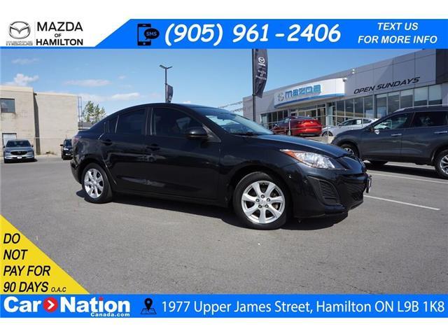 2011 Mazda Mazda3 GX (Stk: HN2302A) in Hamilton - Image 1 of 30