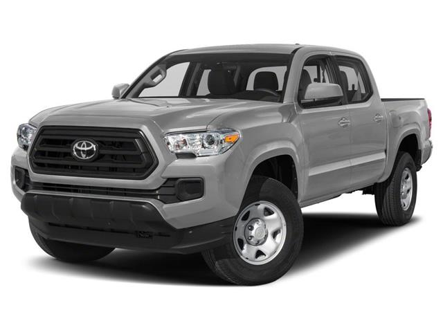 2020 Toyota Tacoma Base (Stk: 2044) in Dawson Creek - Image 1 of 9