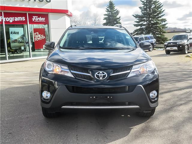 2017 Toyota RAV4 Limited (Stk: 95400R) in Waterloo - Image 2 of 26