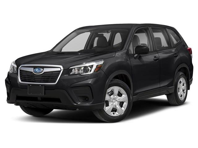 2020 Subaru Forester Touring (Stk: S4134) in Peterborough - Image 1 of 9