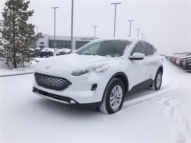 2020 Ford Escape SE (Stk: LSC012) in Ft. Saskatchewan - Image 1 of 7
