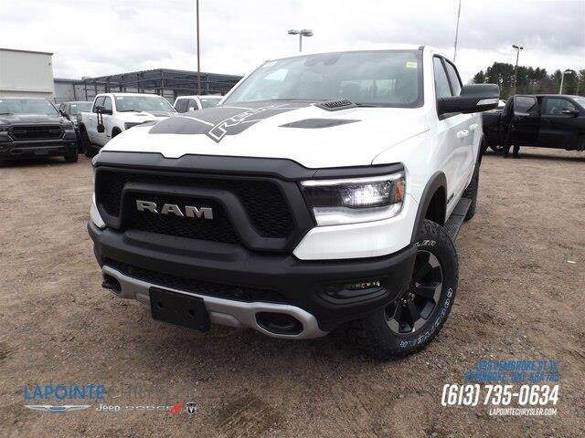 2020 RAM 1500 Rebel (Stk: 20030) in Pembroke - Image 1 of 30