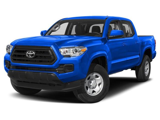 2020 Toyota Tacoma Base (Stk: 20183) in Bowmanville - Image 1 of 18