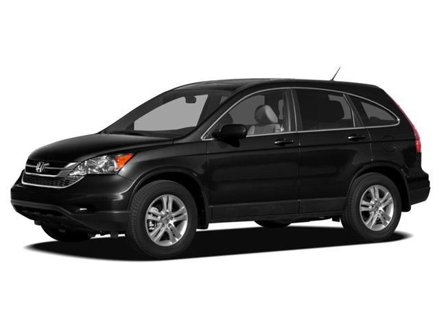 2011 Honda CR-V EX-L (Stk: HP710A) in Sault Ste. Marie - Image 1 of 1
