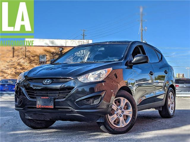 2012 Hyundai Tucson  (Stk: 3226) in North York - Image 1 of 23