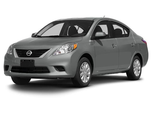 2013 Nissan Versa 1.6 SV (Stk: 517NBA) in Barrie - Image 1 of 8