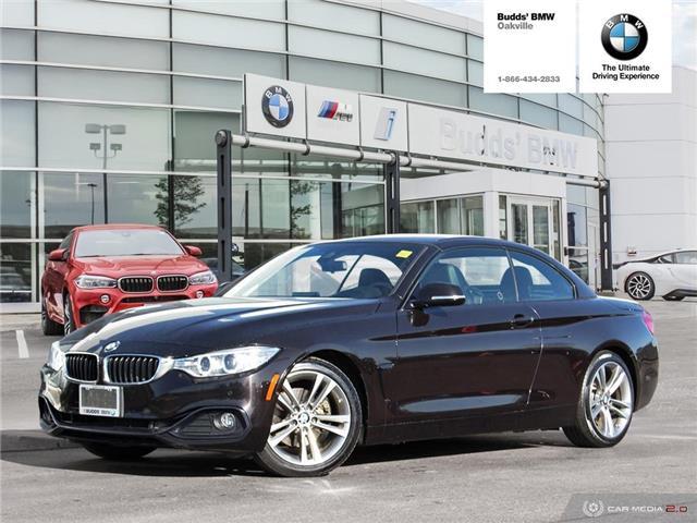 2014 BMW 428i  (Stk: DB5795) in Oakville - Image 1 of 27