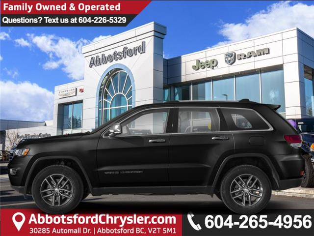 2020 Jeep Grand Cherokee Limited (Stk: L188798) in Abbotsford - Image 1 of 1