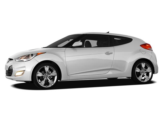 2012 Hyundai Veloster  (Stk: T6789A) in Waterloo - Image 1 of 1