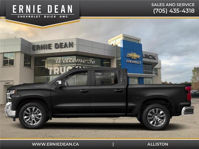 2020 Chevrolet Silverado 1500 Silverado Custom Trail Boss (Stk: 15080) in Alliston - Image 1 of 1