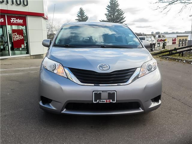 2014 Toyota Sienna LE 8 Passenger (Stk: 04018A) in Waterloo - Image 2 of 25