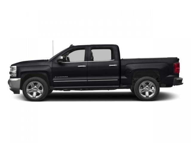 2018 Chevrolet Silverado 1500  (Stk: UT69451) in Haliburton - Image 1 of 1
