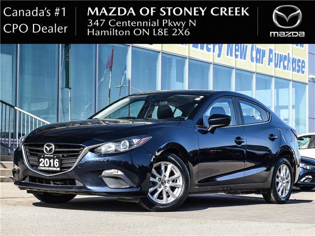 2019 Mazda CX-3 GX (Stk: SN1473) in Hamilton - Image 1 of 23