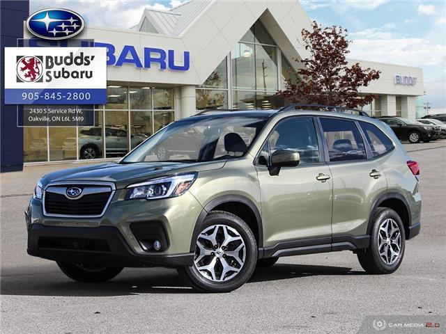 2019 Subaru Forester 2.5i Convenience (Stk: F19173R) in Oakville - Image 1 of 27