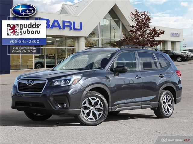 2019 Subaru Forester 2.5i Convenience (Stk: F19174R) in Oakville - Image 1 of 27
