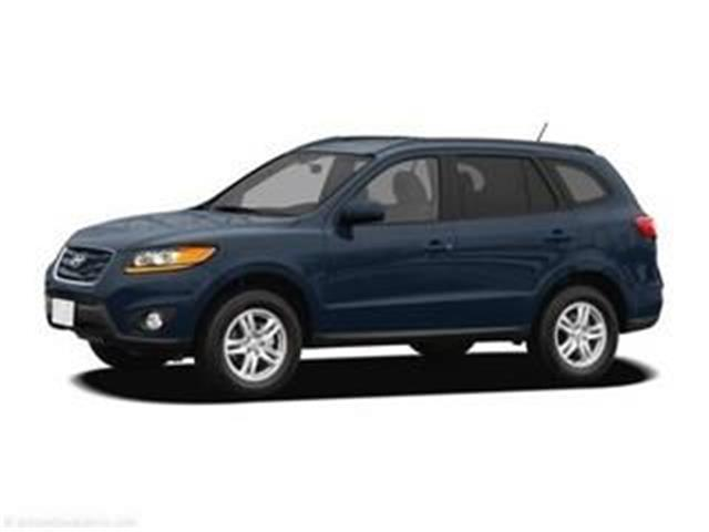 2011 Hyundai Santa Fe  (Stk: 27097UZ) in Barrie - Image 1 of 1
