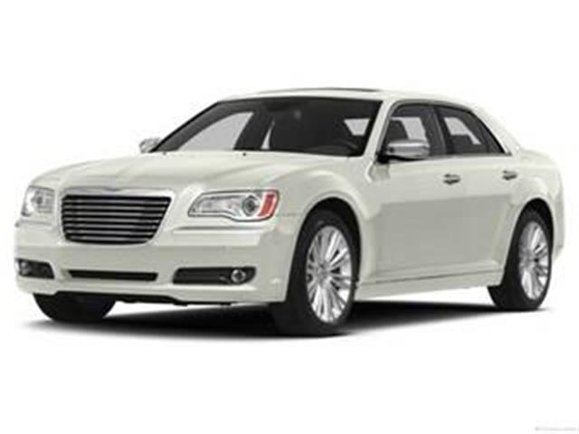 2013 Chrysler 300 Touring (Stk: R0625) in St. Thomas - Image 1 of 1