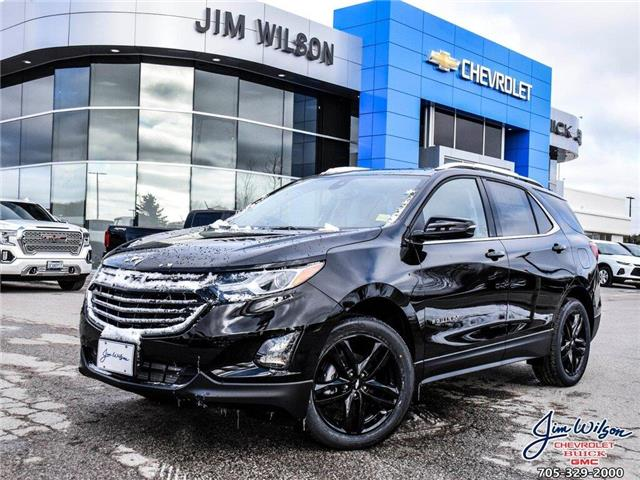 2020 Chevrolet Equinox LT (Stk: 202088) in Orillia - Image 1 of 30