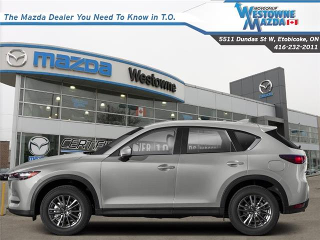 2019 Mazda CX-5 GS (Stk: 15956) in Etobicoke - Image 1 of 1