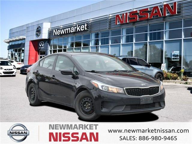 2017 Kia Forte  (Stk: 19K118A) in Newmarket - Image 1 of 18