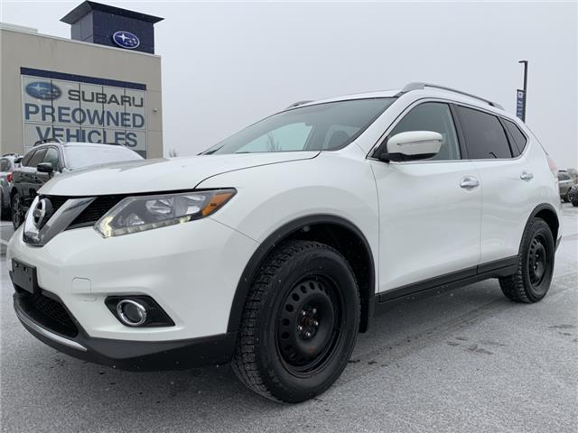 2014 Nissan Rogue SV (Stk: 20SB097A) in Innisfil - Image 1 of 10