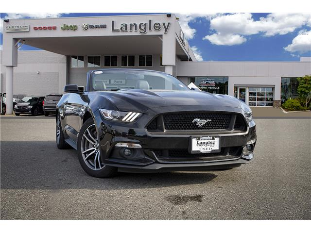 2017 Ford Mustang GT Premium (Stk: LC0037) in Surrey - Image 1 of 24