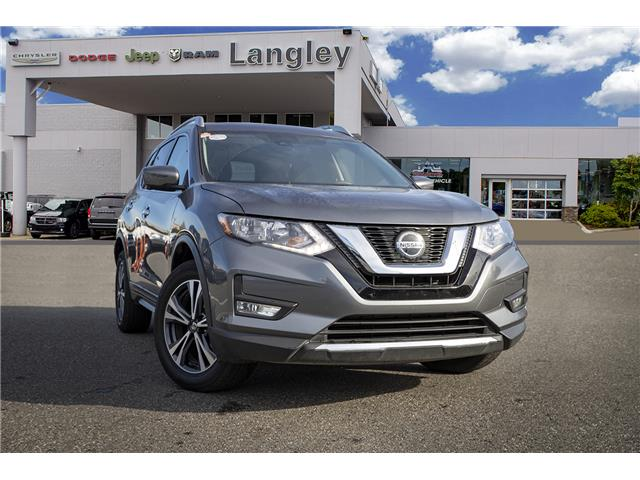 2019 Nissan Rogue SV (Stk: LC0042) in Surrey - Image 1 of 23