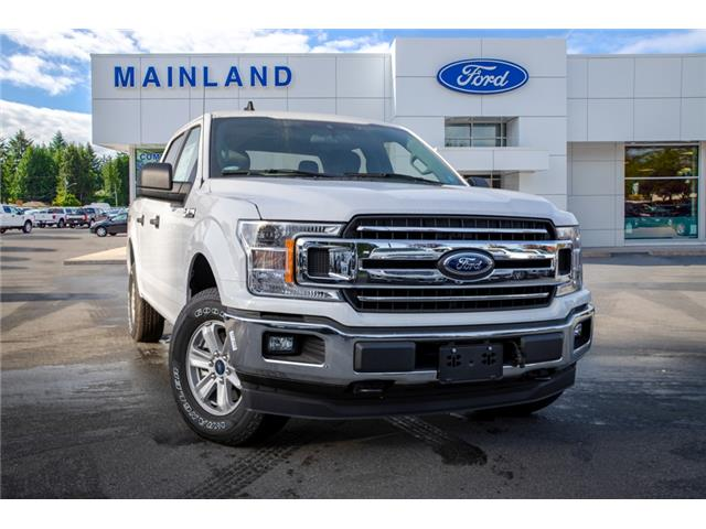 2019 Ford F-150 XLT (Stk: 9F11099) in Vancouver - Image 1 of 26