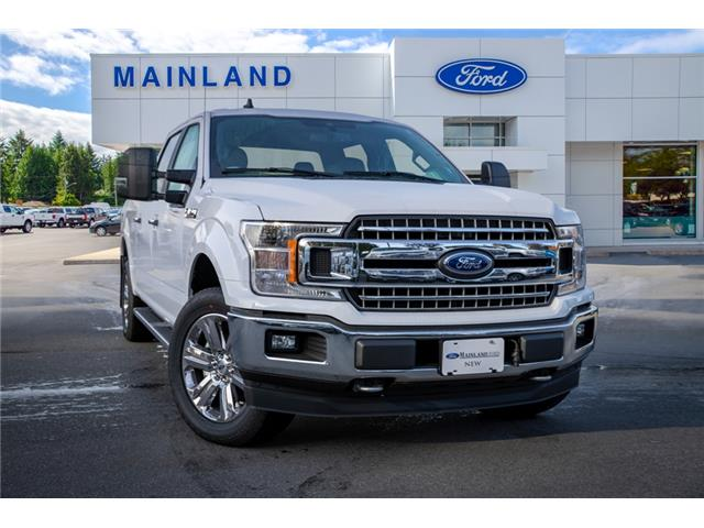 2019 Ford F-150 XLT (Stk: 9F16925) in Vancouver - Image 1 of 27