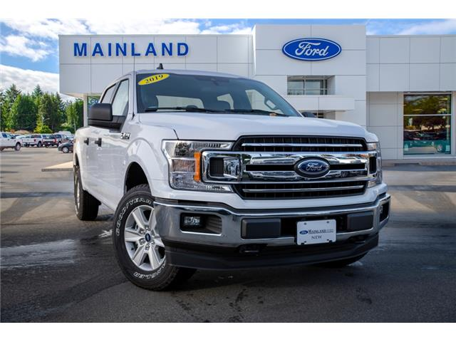 2019 Ford F-150 XLT (Stk: 9F16926) in Vancouver - Image 1 of 27