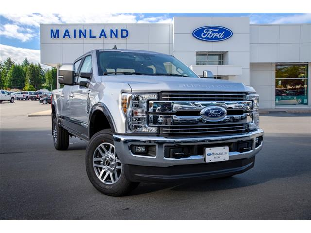 2019 Ford F-350 Lariat (Stk: 9F37684) in Vancouver - Image 1 of 29