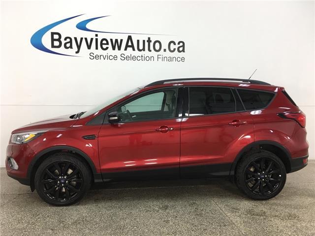 2019 Ford Escape Titanium (Stk: 35930R) in Belleville - Image 1 of 25