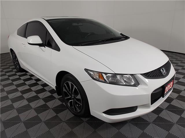 2013 Honda Civic EX 2HGFG3A57DH002722 219473A in Huntsville