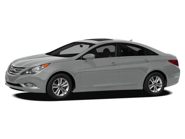 2012 Hyundai Sonata  (Stk: 16138A) in Thunder Bay - Image 1 of 1