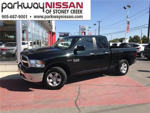 2017 RAM 1500 SLT (Stk: N1503) in Hamilton - Image 1 of 12