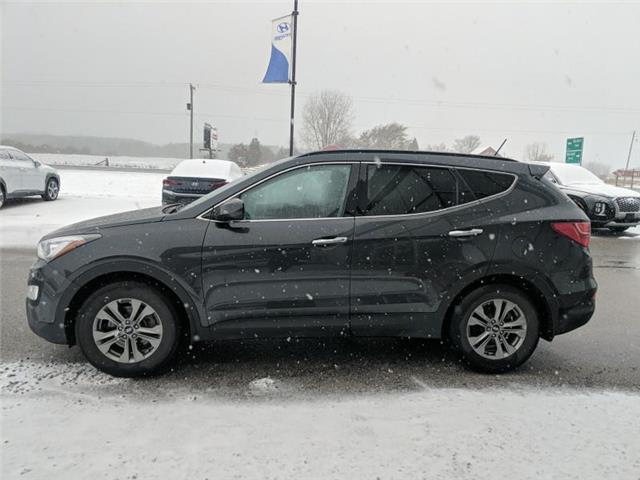 2016 Hyundai Santa Fe Sport Premium (Stk: 95002A) in Goderich - Image 2 of 23
