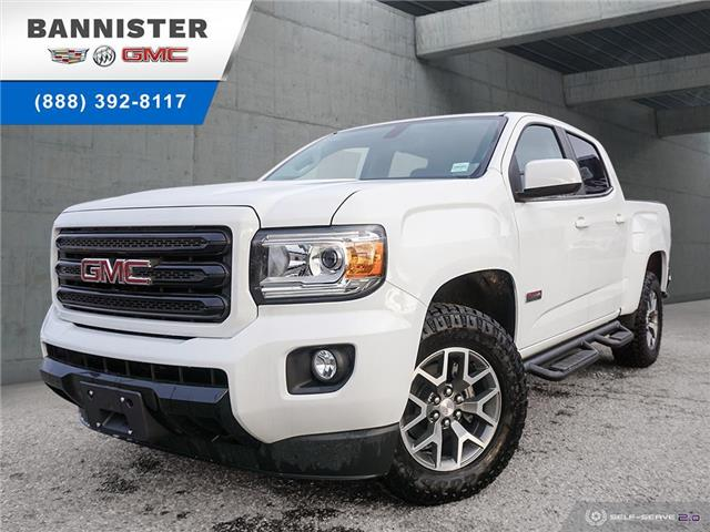 2019 GMC Canyon All Terrain w/Cloth (Stk: 19-910) in Kelowna - Image 1 of 10