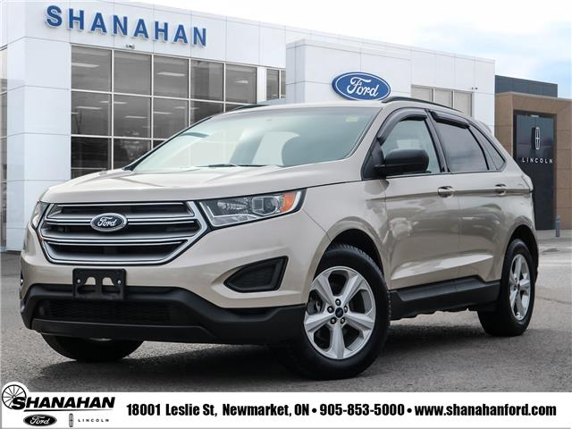 2018 Ford Edge SE (Stk: 26433A) in Newmarket - Image 1 of 26