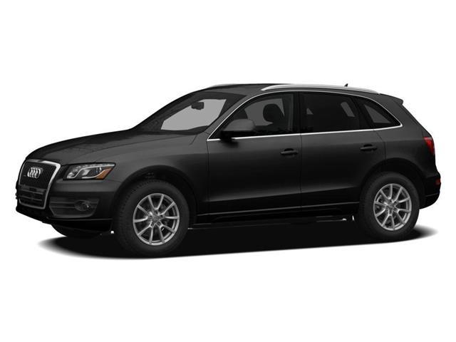 2011 Audi Q5 2.0T Premium Plus (Stk: HD19049A) in Woodstock - Image 1 of 1