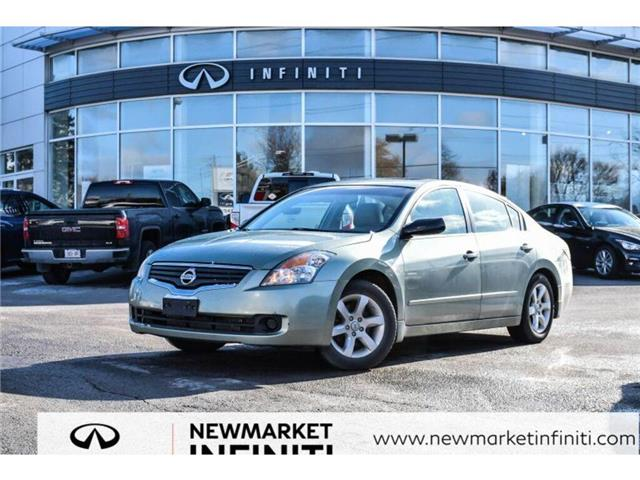 2008 Nissan Altima 2.5 S (Stk: 20Q501A) in Newmarket - Image 1 of 23