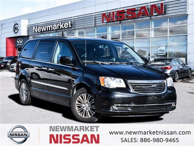 2014 Chrysler Town & Country Touring-L (Stk: 19Q164A) in Newmarket - Image 1 of 23