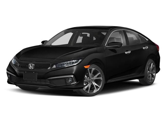 2020 Honda Civic Touring (Stk: 20-0186) in Scarborough - Image 1 of 9