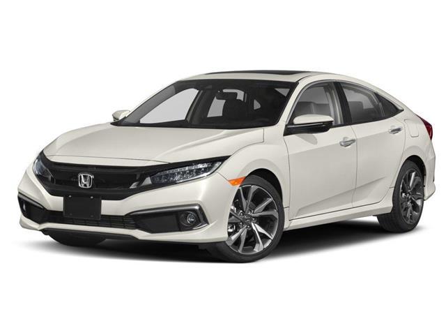 2020 Honda Civic Touring (Stk: 20-0221) in Scarborough - Image 1 of 9