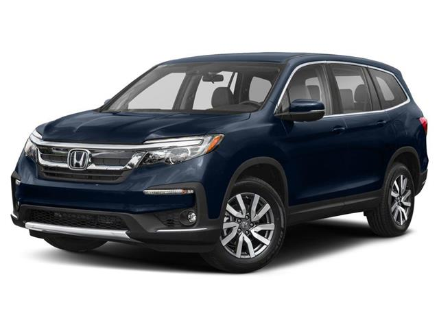 2020 Honda Pilot EX (Stk: 59182) in Scarborough - Image 1 of 9