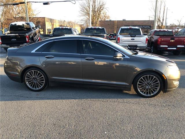 2016 Lincoln MKZ Base (Stk: 19221A) in Cornwall - Image 2 of 28
