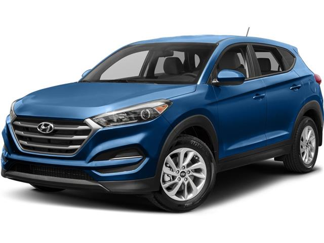 Used 2016 Hyundai Tucson Luxury  - Saskatoon - DriveNation - Saskatoon North